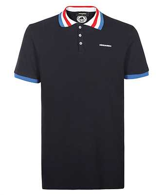 Dsquared2 S71GL0030 S23497 CLASSIC Polo