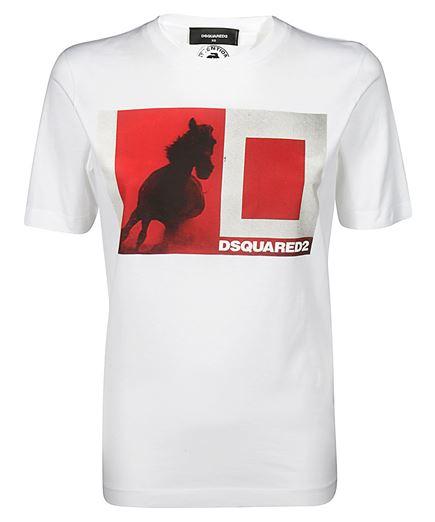 Dsquared S72GD0096 S22844 T-shirt