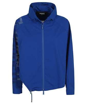 Dsquared2 S75AM0846 S53579 LASER CUT Jacket