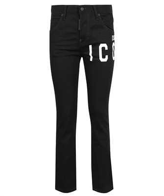 Dsquared2 S80LA0025 S30564 CANADA ICON COOL GIRL Jeans