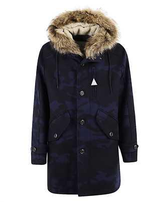 Moncler 1C527.01 54AQA MINAOUET Jacket