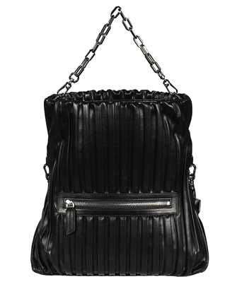Karl Lagerfeld 216W3085 L/KUSHION FOLDED TOTE Bag
