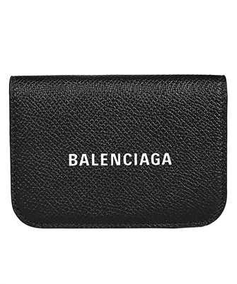 Balenciaga 593813 0OTVM MONO MINI Wallet