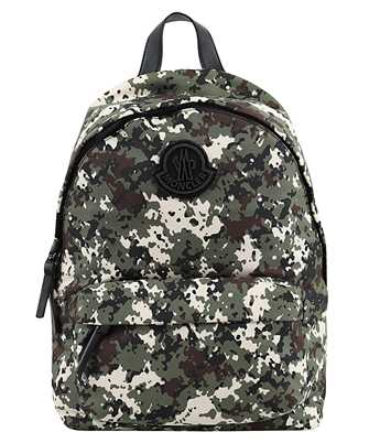 Moncler 5A704.10 02SLJ PIERRICK Backpack