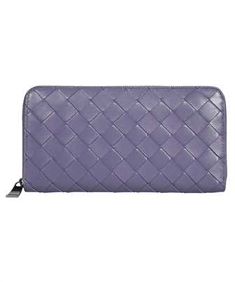 Bottega Veneta 608051 VCPP2 ZIP AROUND Wallet