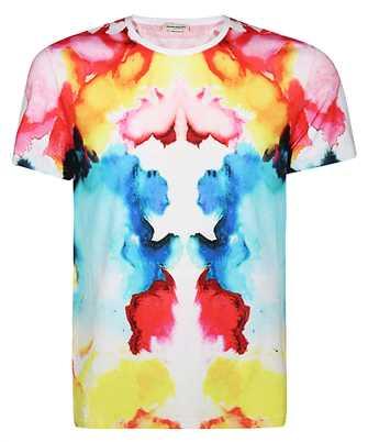Alexander McQueen 609576 QOZ90 T-shirt