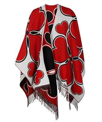 Alexander McQueen 640974 3777Q LOVE HEART Mantel