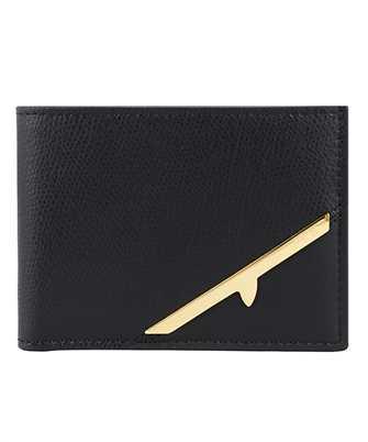 Fendi 7M0303 AC92 BILLFOLD Wallet
