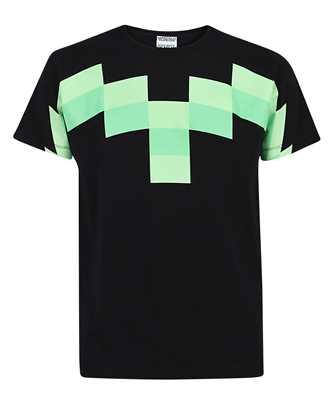Marcelo Burlon CMAA075R21JER002 TEAM WINGS BASIC T-shirt