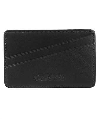 Marcelo Burlon CMND008E20LEA001 WINGS DIAGONAL CARD Wallet