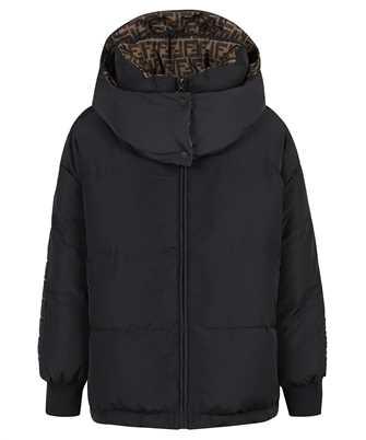 Fendi FAN059 AGMW Jacket