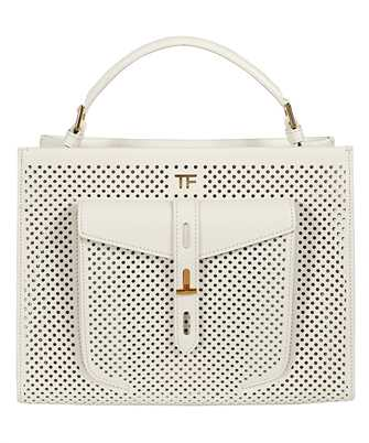 Tom Ford L1203T ICL002 T TWIST Bag