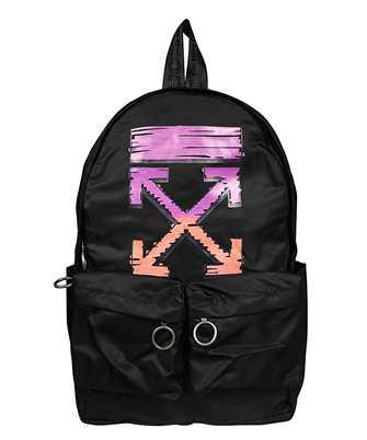 Off-White OMNB003R21FAB002 MARKER Backpack