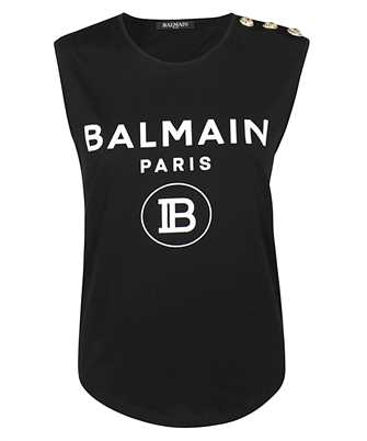 Balmain SF11365I193 Top