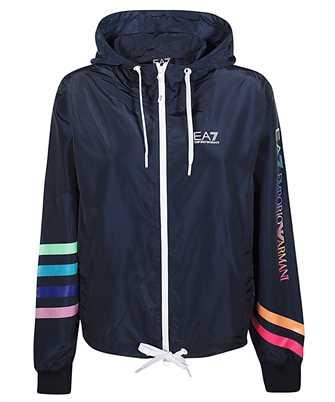 EA7 3HTB01 TN18Z Jacket