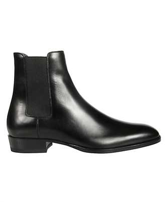 Saint Laurent 443208 AQS00 WYATT CHELSEA Boot
