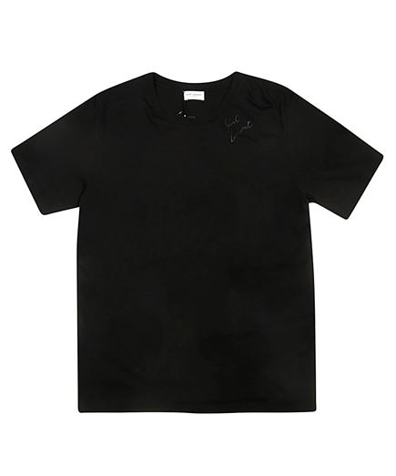 Saint Laurent 533416 YB2WS T-shirt