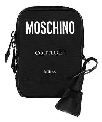 Moschino 7425 8201 LOGO Bag