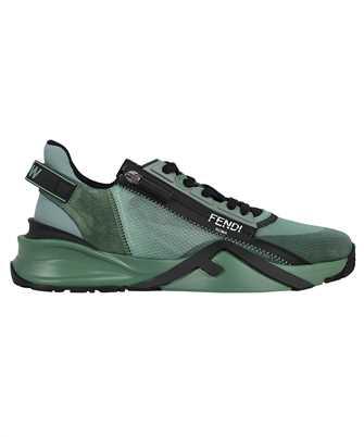 Fendi 7E1392 AF5R FLOW Sneakers