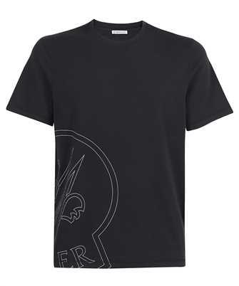Moncler 8C7C1.10 899G5 T-Shirt