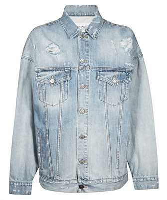 Givenchy BW008950D1 DENIM Jacket