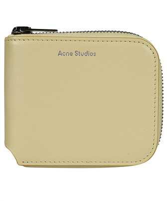 Acne FN UX SLGS000114 COMPACT ZIP Wallet