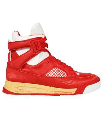 Maison Margiela S57WS0378 P4309 BASKET HIGH TOP Sneakers