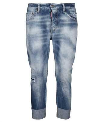 Dsquared2 S71LB0900 S30342 SAILOR Jeans
