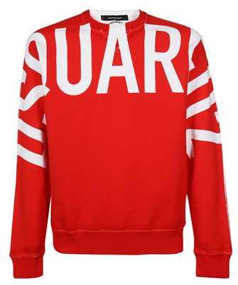 Dsquared2 S74GU0519 S25042 D2 MACRO COOL Sweatshirt