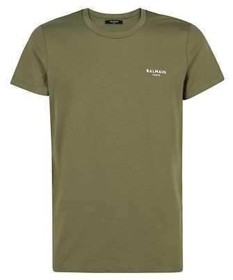 Balmain VH1EF000B069 ECO DESIGN T-shirt