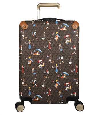 Michael Kors 30S1GTFT5Y JET SET GIRLS LOGO Suitcase