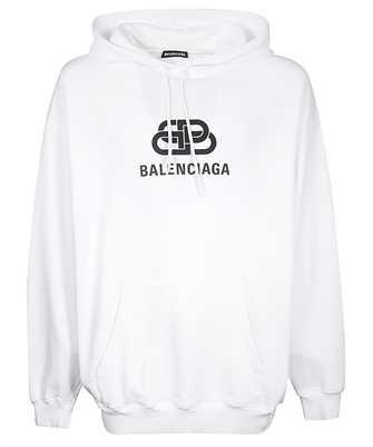 Balenciaga 570811 TEV19 NEW BB MODE Hoodie