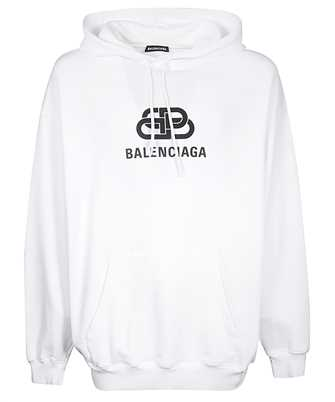 Balenciaga 570811 TEV19 NEW BB MODE Sweatshirt