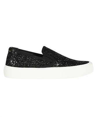 Saint Laurent 585739 1G020 VENICE Sneakers