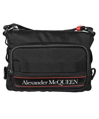 Alexander McQueen 602203 HV29B URBAN CAMERA Bag