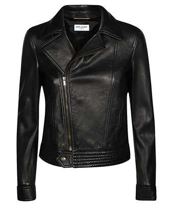 Saint Laurent 605742 YC2OC BIKER Jacket