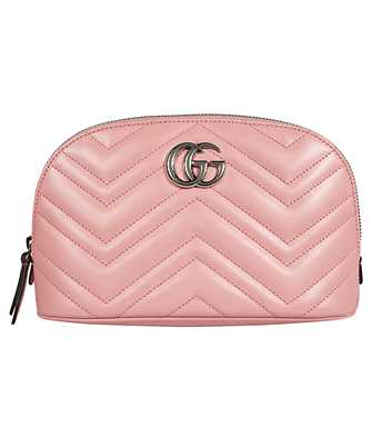 Gucci 625690 DTDHP ZIP TOP GG MARMONT Bag