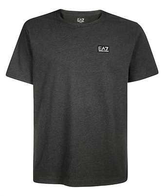 EA7 6GPT38 PJ2AZ EA7 LOGO T-shirt