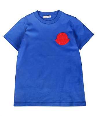 Moncler 80230.00 83092 Boy's t-shirt