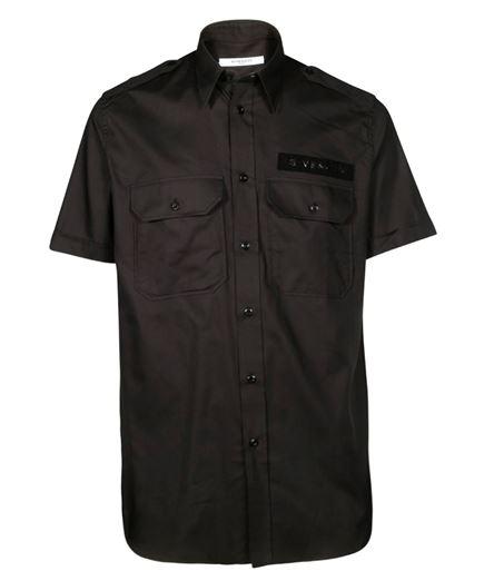 Givenchy BM6 00K1 030 Shirt
