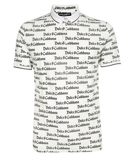 Dolce & Gabbana G8HU6T FS762 Polo