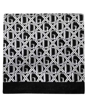 Dolce & Gabbana M0A00T-FI7G0 Beach towel