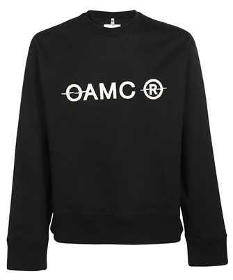 OAMC OAMT705160 OT243708A TILT CREWNECK Sweatshirt