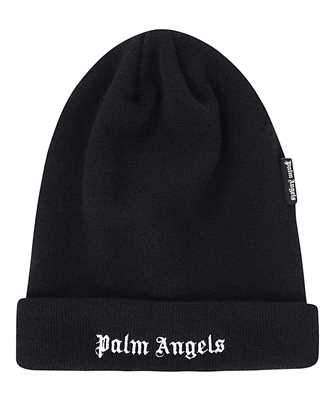 Palm Angels PMLC012F20KNI001 Beanie