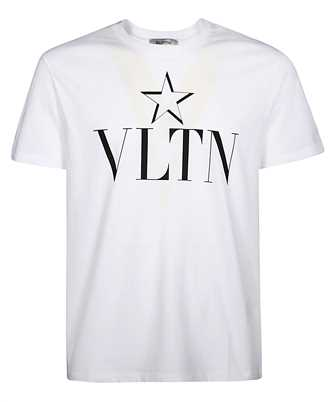 Valentino TV3MG05P638 VLTNSTAR T-shirt