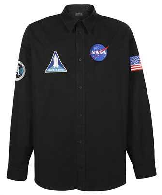 Balenciaga 663076 TYB18 SPACE Shirt