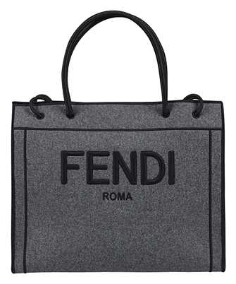Fendi 8BH379 AD6B SHOPPER Bag