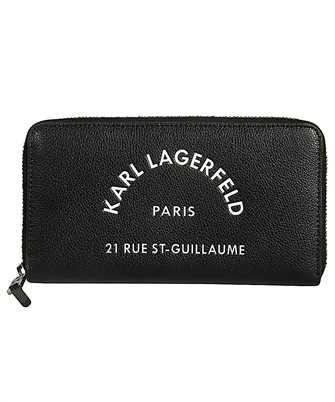 Karl Lagerfeld 96KW3217 RUE ST GUILLAUME Wallet