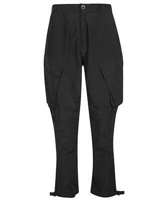 Givenchy BM50H812LL MULTIPOCKETS Hose