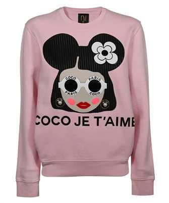 NIL&MON COCOJE Sweatshirt